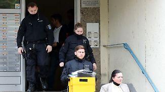 14 Verdächtige tschetschenischer Herkunft: LKA führt Anti-Terror-Razzien in fünf Bundesländern durch