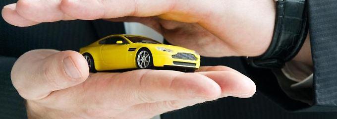 Ist ein Fahrzeug zugelassen, braucht es auch eine Haftpflichtversicherung.
