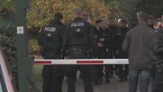 Vier Verletzte in Bremen: Mann attackiert in Park Passanten mit Messer