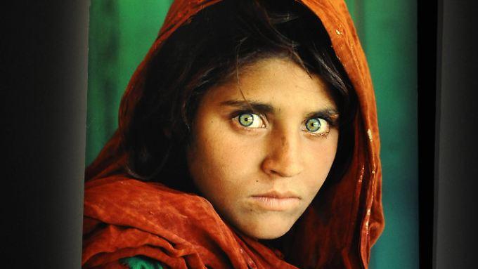 Frauen mit grünen Augen
