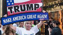Die große Überraschung: Springsteens Youngstown wird Trump wählen
