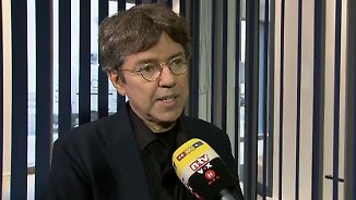 """Andres Veiel zur Deutschen Bank: """"Möglicherweise muss die Bank gerettet werden"""""""