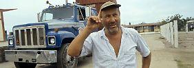 Es mangelt an Nachwuchs: Speditionen suchen dringend Fernfahrer