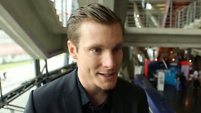 Startup News: Ex-Fußballprofi Marcell Jansen über seine zweite Karriere
