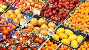 Gute Ernährung oft eine Frage des Geldes: Wie gesund leben die Deutschen?