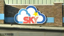 Kartellamt stimmt Fusion zu: Rewe darf Sky-Märkte übernehmen