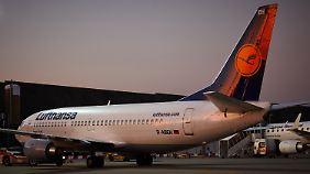 Ende einer Ära: Lufthansa verabschiedet sich von Boeing 737