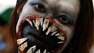 Es ist Halloween: Erschreckt euch gefälligst!