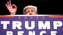Neue Dokumente aufgetaucht: Nutzte Trump dubioses Steuerschlupfloch?