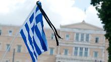 Staatsanleihen für Investoren: Athen kehrt wohl 2017 an die Märkte zurück