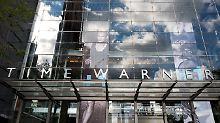 Gewinnsprung vor Übernahme: Time Warner liefert starke Zahlen