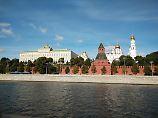 Unterwegs in der Megametropole: Moskau, du Moloch!