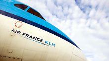 Der Börsen-Tag: Passagier-Boom lässt Titel von Air-France-KLM abheben