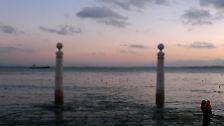 Alt, quirlig und weltoffen: Lissabon - Stadt auf sieben Hügeln