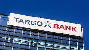 Entwarnung nach Konten-Chaos: Technikstörung beunruhigt Targobank-Kunden