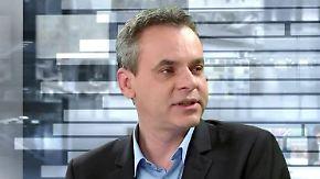 """Frank Überall zu """"Cumhuriyet""""-Festnahmen: """"Es muss klarer gesagt werden, dass es so nicht geht"""""""