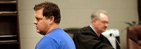 Vier weitere Taten gestanden: Entführer entpuppt sich als Serienmörder