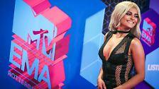 """""""Ich tanze mir den A... ab"""": Die MTV Awards, Nacht der Blondinen"""