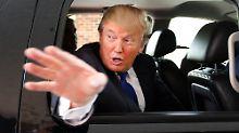 Donald Trump hat die US-Politik kräftig aufgemischt.