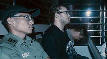 Brutaler Doppelmord in Hongkong: Zweimal lebenslänglich für unfassbare Taten