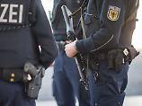 Tausende Stellen fehlen: Polizisten machen 22 Millionen Überstunden