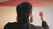 Rückkehr aus Kriegsgebieten: Jeder vierte Dschihadist kooperiert