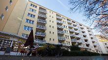 Trotz pöbelndem Pfleger: Fast Hundertjährige darf in Wohnung bleiben