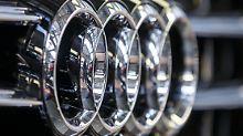 Audi soll bei mehreren Modellen die Emissionswerte manipuliert haben.
