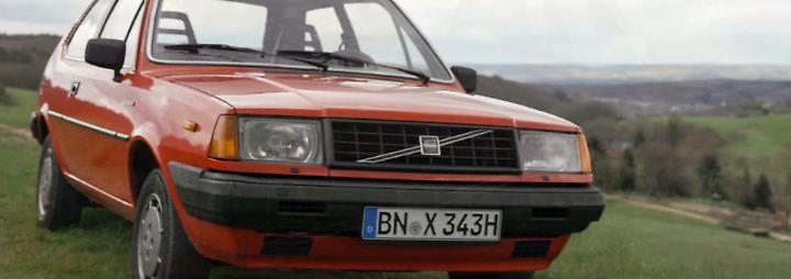 Zuverlässiger Skandinavier: Volvo 343 feiert seinen 40. Geburtstag