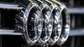 Betrugssoftware in Dieseln und Benzinern: Für Audi-Chef Stadler wird die Luft immer dünner