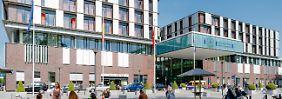 Gegen das renommierte Hamburger Klinikum laufen nun Ermittlungen.