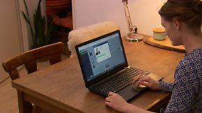 n-tv Ratgeber: LegalTech - Rechtsberatung im Internet