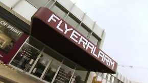 """Hidden Champion"" 2016: Flyeralarm GmbH"