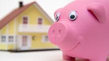 Sondertilgung bei Immobilienkrediten