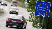 Weiter kein Visum, aber fünf Euro: EU plant Einreiseanträge für Ausländer