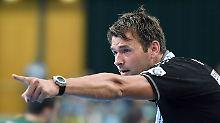 Wer beerbt Dagur Sigurdsson?: DHB will Leipziger Sensations-Coach Prokop