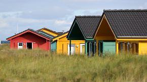 Tipps zum Immobilienkauf: Damit der Traum vom Ferienhaus nicht im Albtraum endet