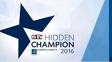 """n-tv Mittelstandspreis: Das sind die """"Hidden Champions 2016"""""""