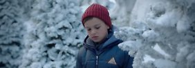 Perfekte Plätzchen statt Liebe: Edeka versucht Opa-Video zu toppen