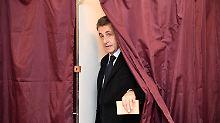 """""""Mini-Trump"""" sagt Adieu: Sarkozys Scheitern war folgerichtig"""