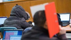 """Kein Verstoß gegen Uniformverbot: Gericht spricht selbsternannte """"Scharia-Polizei"""" frei"""
