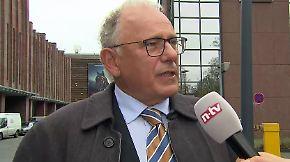 """Experte Michael Adams zur Kundenkritik: VW-Chef Müller """"hat sich ein Eigentor geschossen"""""""