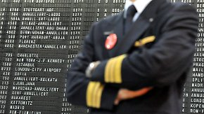 Streik für 22 Prozent mehr Gehalt: Ist die Forderungen der Lufthansa-Piloten gerechtfertig?