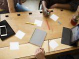 Innovative Lösungen nötig: Der Staat kann von Start-ups lernen