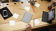 Innovative Lösungen nötig: Der Staat kann von Startups lernen