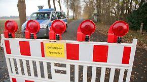 Ausbreitung der Vogelgrippe: Aggressive H5N8-Variante in Cloppenburg entdeckt