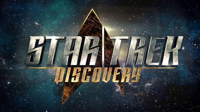 """Star Trek: Discovery"" - im Mai 2017 soll es losgehen."