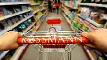 Schnäppchen-Suche bei Konkurrenz: dm-Mitarbeiter shoppen fremd