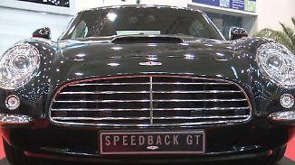 Essen Motor Show startet: Tuner zeigen ihre PS-starken Schmuckstücke