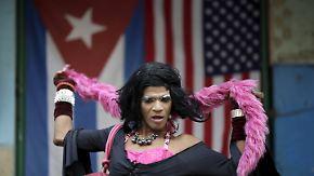 Ende einer Ära: Kuba blickt einer neuen Zeit entgegen